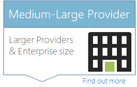 cqc solutions medium large provider