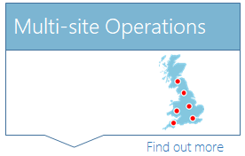 cqc solutions multi site operations