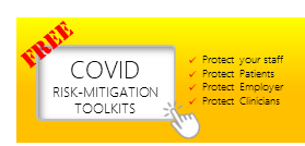 COVID Risk Mitigation