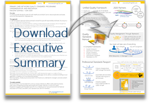 PCN download executive summary
